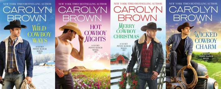 Lucky Penny Ranch Series