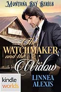 The Watchmake And The Widow