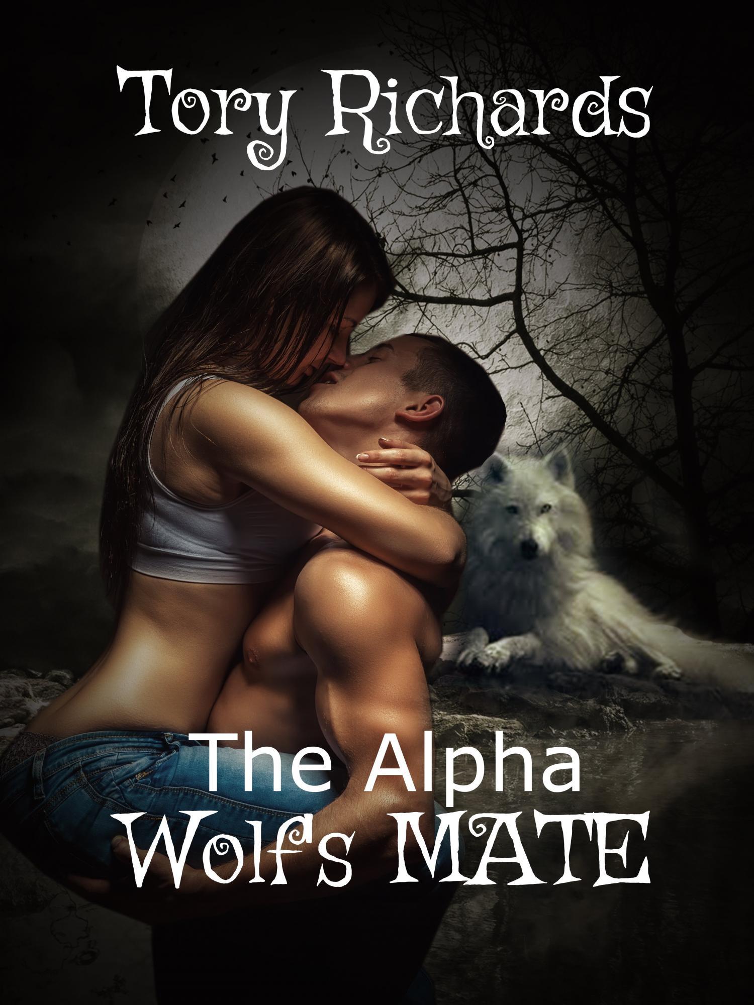 alpha wolfs mate