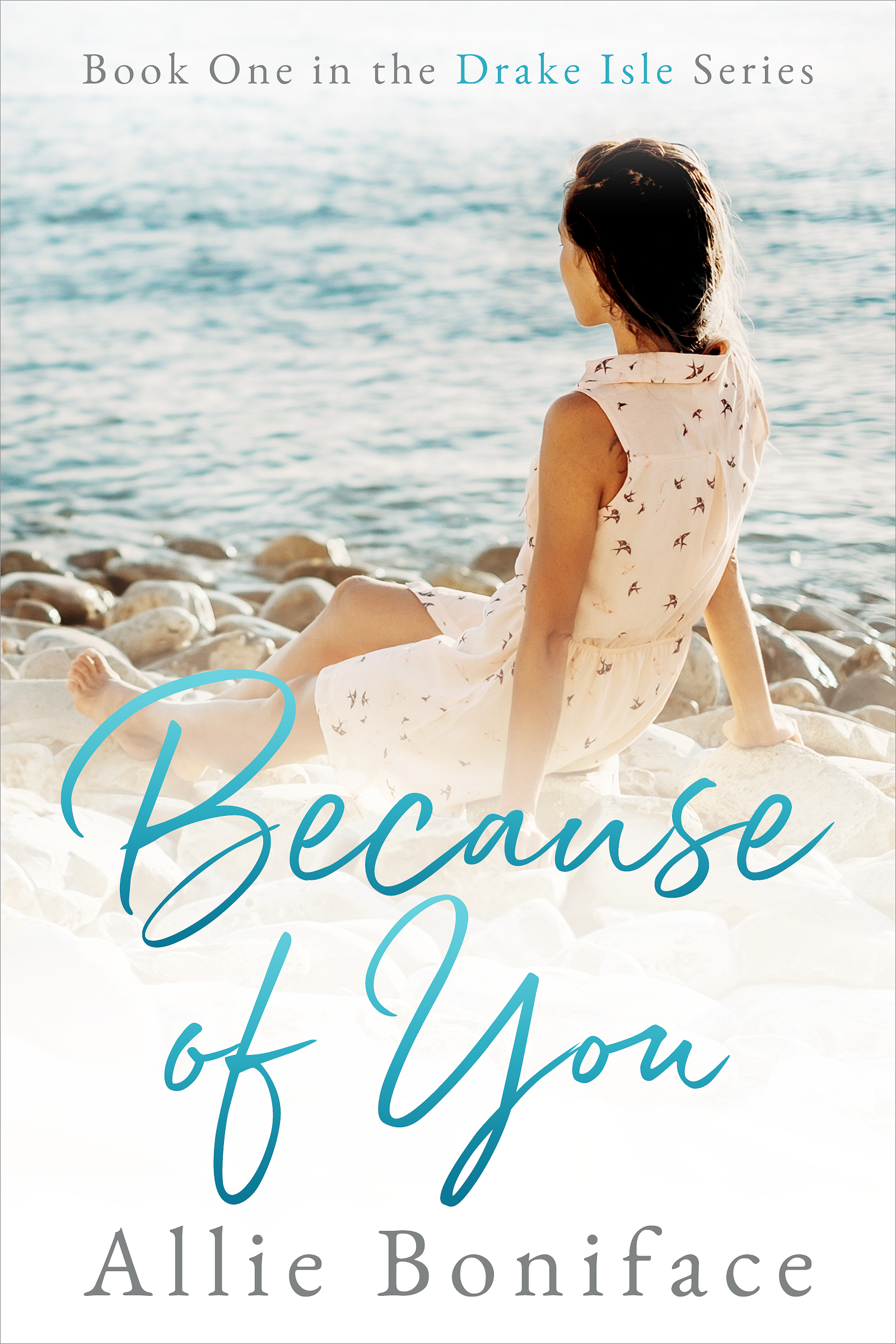 Because of You ebook complete