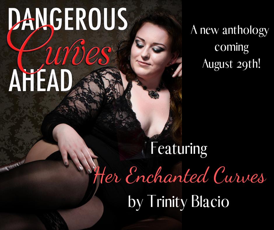 Enchanted Curves Anthonlgy