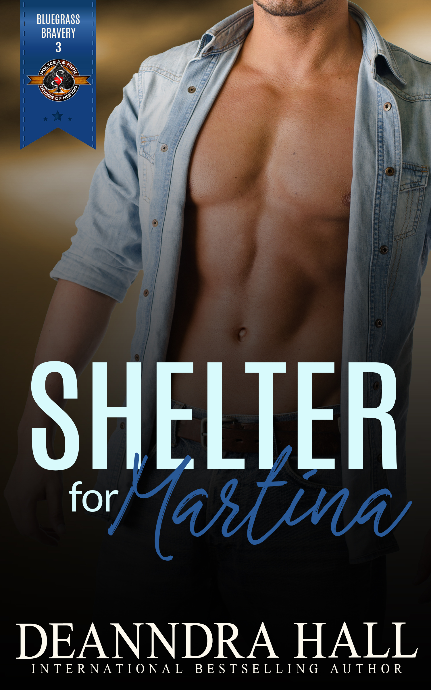 Shelter for Martina by Deanndra Hall