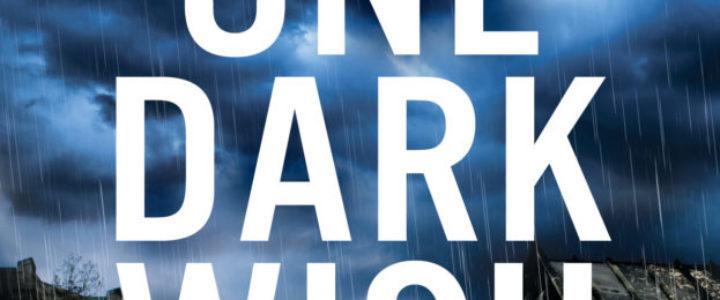 OneDarkWish_Cover