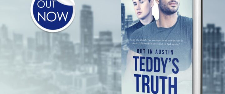 978-1-83943-096-1_Teddy'sTruth_OutNow