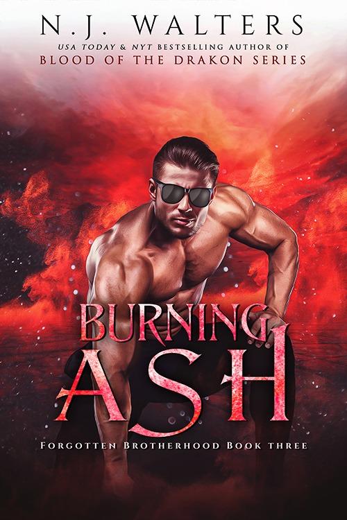 Burning Ash-500