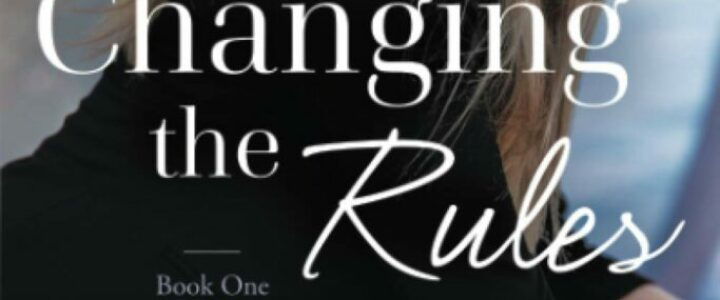Changing The Rules Cover