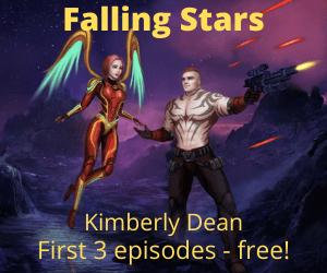 Falling Stars - TRS ad