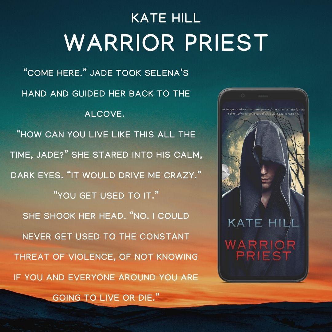 Warrior Priest Teaser 2